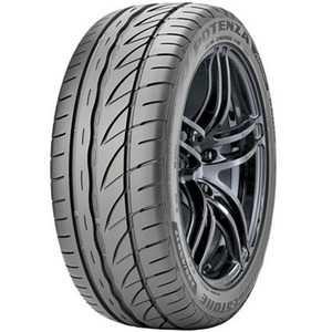 Купить Летняя шина BRIDGESTONE Potenza Adrenalin RE002 205/55R16 91W
