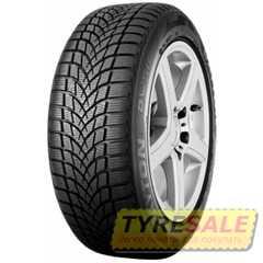 Зимняя шина DAYTON DW 510 - Интернет магазин шин и дисков по минимальным ценам с доставкой по Украине TyreSale.com.ua