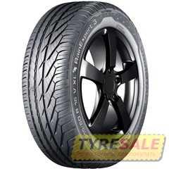 Купить Летняя шина UNIROYAL RainExpert 3 255/60R18 112V