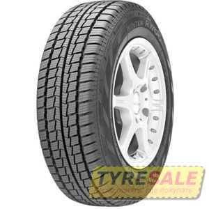 Купить Зимняя шина HANKOOK Winter RW 06 215/75R16C 116/114R
