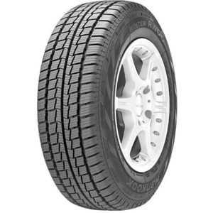 Купить Зимняя шина HANKOOK Winter RW 06 195/60R16C 99T