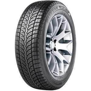 Купить Зимняя шина BRIDGESTONE Blizzak LM-80 Evo 235/65R17 108H