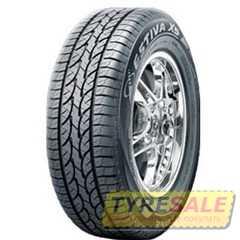 Купить Всесезонная шина SILVERSTONE Estiva X5 235/55R18 100H