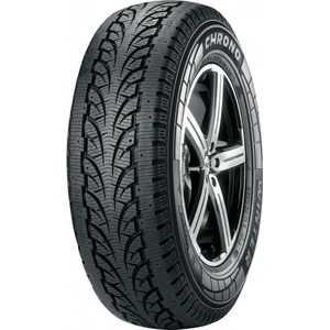 Купить Зимняя шина PIRELLI Chrono Winter 195/70R15C 104R (Под шип)