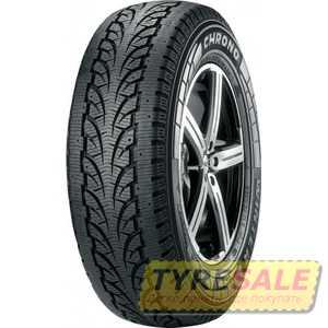 Купить Зимняя шина PIRELLI Chrono Winter 205/70R15C 106R (Под шип)