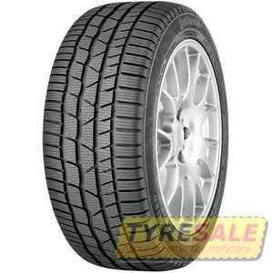 Купить Зимняя шина CONTINENTAL ContiWinterContact TS 830P 205/55R17 91H