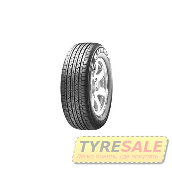 Летняя шина KUMHO Solus KH18 - Интернет магазин шин и дисков по минимальным ценам с доставкой по Украине TyreSale.com.ua
