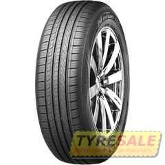 Летняя шина NEXEN N Blue Eco SH01 - Интернет магазин шин и дисков по минимальным ценам с доставкой по Украине TyreSale.com.ua