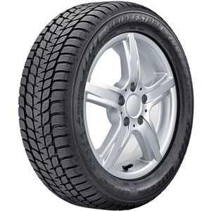 Купить Зимняя шина BRIDGESTONE Blizzak LM-25 205/60R16 92H