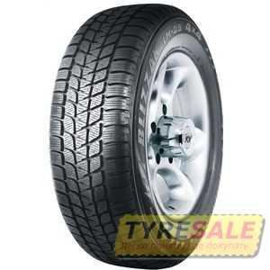 Купить Зимняя шина BRIDGESTONE Blizzak LM-25 4x4 255/55R18 109H Run Flat