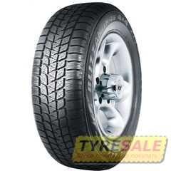 Зимняя шина BRIDGESTONE Blizzak LM-25 4x4 - Интернет магазин шин и дисков по минимальным ценам с доставкой по Украине TyreSale.com.ua
