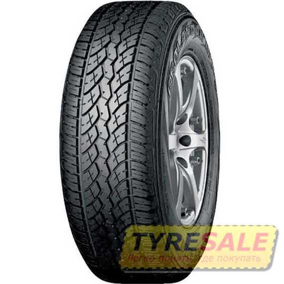 Всесезонная шина YOKOHAMA G051J - Интернет магазин шин и дисков по минимальным ценам с доставкой по Украине TyreSale.com.ua
