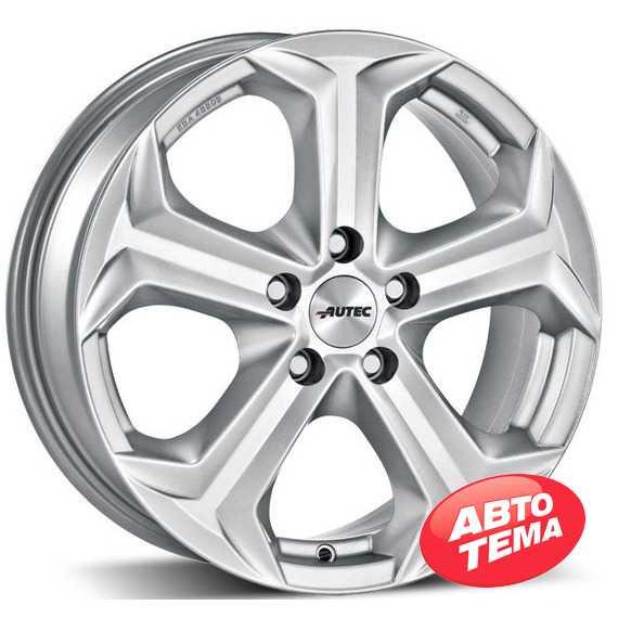AUTEC Xenos Brillantsilber - Интернет магазин шин и дисков по минимальным ценам с доставкой по Украине TyreSale.com.ua