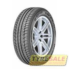 Всесезонная шина BFGOODRICH GGrip AS - Интернет магазин шин и дисков по минимальным ценам с доставкой по Украине TyreSale.com.ua