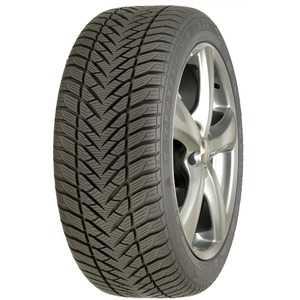 Купить Зимняя шина GOODYEAR Eagle Ultra Grip GW-3 255/45R18 99V Run Flat