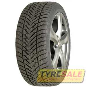 Купить Зимняя шина GOODYEAR Eagle Ultra Grip GW-3 245/50R17 99H Run Flat