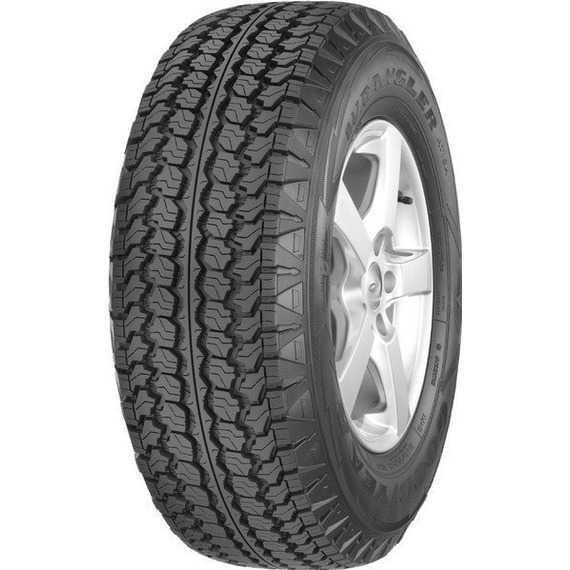 Всесезонная шина GOODYEAR Wrangler AT/SA Plus - Интернет магазин шин и дисков по минимальным ценам с доставкой по Украине TyreSale.com.ua