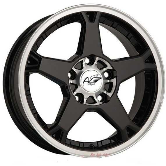 Angel Rapide 609 BD - Интернет магазин шин и дисков по минимальным ценам с доставкой по Украине TyreSale.com.ua