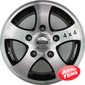 Купить TECHLINE 541 BD R15 W6.5 PCD5x139.7 ET40 HUB98.5