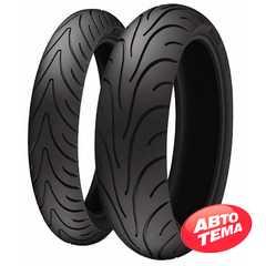 MICHELIN Pilot Road 2 - Интернет магазин шин и дисков по минимальным ценам с доставкой по Украине TyreSale.com.ua