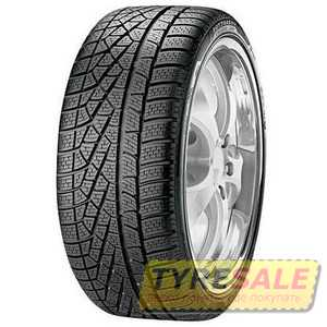 Купить Зимняя шина PIRELLI Winter 210 SottoZero 2 225/45R18 91H Run Flat