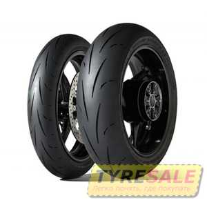 Купить Летняя шина DUNLOP SX GP RACER 190/55R17 75W