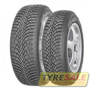 Купить Зимняя шина GOODYEAR UltraGrip 9 205/60R16 92H