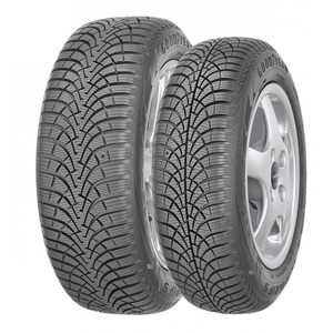 Купить Зимняя шина GOODYEAR UltraGrip 9 175/65R15 88T