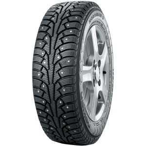 Купить Зимняя шина NOKIAN Nordman 5 225/60R16 102T (Шип)