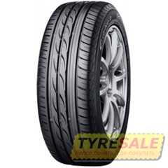 Летняя шина YOKOHAMA C.Drive 2 AC02 - Интернет магазин шин и дисков по минимальным ценам с доставкой по Украине TyreSale.com.ua