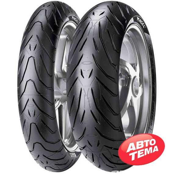 PIRELLI Angel ST - Интернет магазин шин и дисков по минимальным ценам с доставкой по Украине TyreSale.com.ua