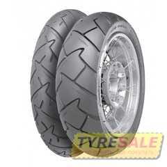CONTINENTAL ContiTrailAttack 2 (Rear) - Интернет магазин шин и дисков по минимальным ценам с доставкой по Украине TyreSale.com.ua