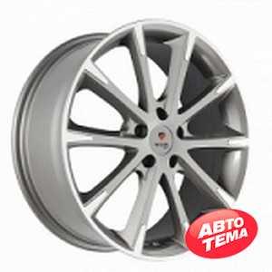 Купить VITELLI F 7026 R15 W6.5 PCD5x100 ET38 DIA73.1