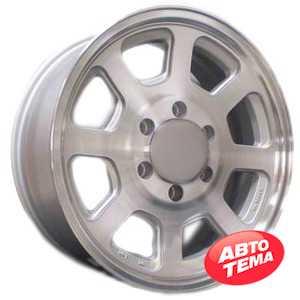 Купить VITELLI F 522 R17 W7 PCD6x139.7 ET25 DIA73.1