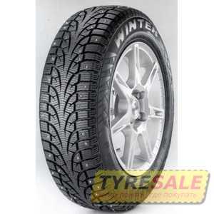 Купить Зимняя шина PIRELLI Winter Carving Edge SUV 275/40R20 106T (Шип)