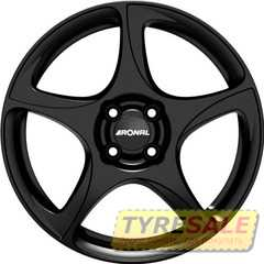 RONAL R 53 T MB - Интернет магазин шин и дисков по минимальным ценам с доставкой по Украине TyreSale.com.ua