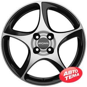 Купить RONAL R 53 TK MB/FC R18 W8 PCD5x120 ET30 DIA82