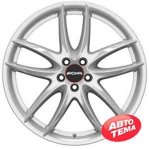 Купить RONAL R 46 S R14 W6 PCD5x100 ET38 DIA68