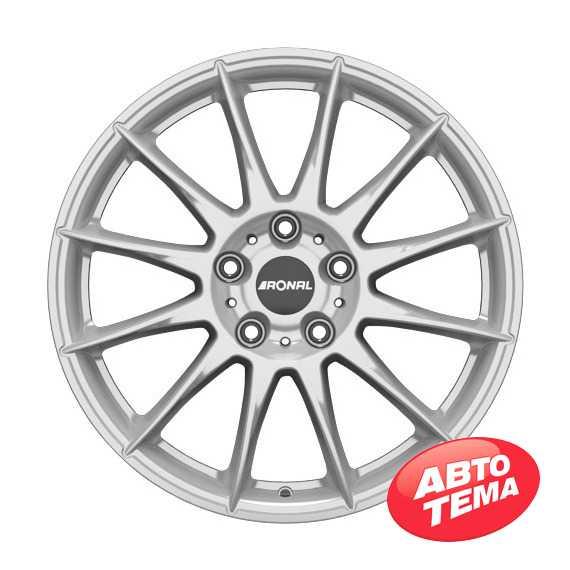 RONAL R54 TI - Интернет магазин шин и дисков по минимальным ценам с доставкой по Украине TyreSale.com.ua