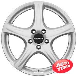 Купить RONAL R42 CS R18 W7.5 PCD5x115 ET25 DIA76