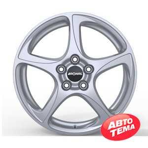 Купить RONAL R 53 CS R16 W6.5 PCD5x114.3 ET40 DIA76