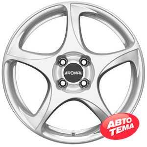 Купить RONAL R 53 CS R17 W7 PCD5x112 ET45 DIA82
