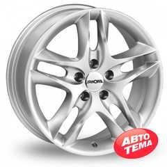 Купить RONAL LZ S R14 W6 PCD4x114.3 ET38 DIA68