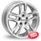 Купить RONAL LZ S R16 W7.5 PCD4x100 ET35 DIA76