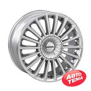 Купить RONAL R39 S R15 W7 PCD5x100 ET38 DIA76