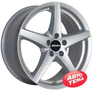 Купить RONAL R41 S R15 W6.5 PCD5x100 ET38 DIA76