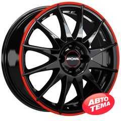 RONAL R54 MCR - Интернет магазин шин и дисков по минимальным ценам с доставкой по Украине TyreSale.com.ua