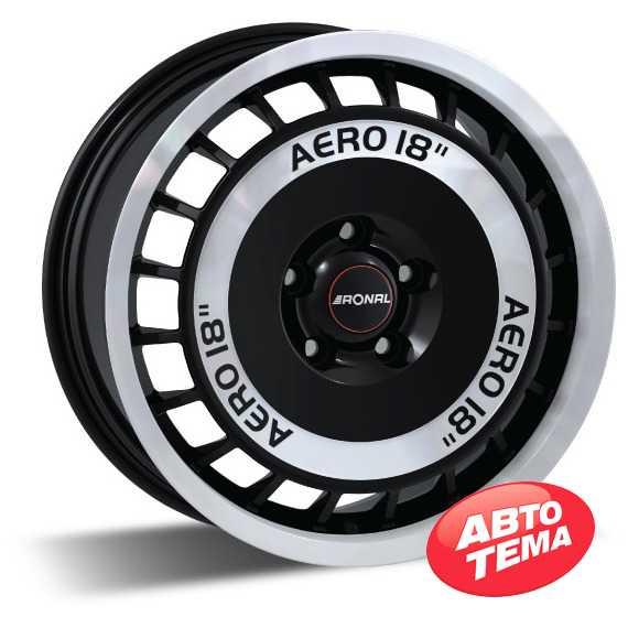 RONAL R50 B/FC - Интернет магазин шин и дисков по минимальным ценам с доставкой по Украине TyreSale.com.ua