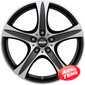 Купить RONAL R 55 SUV MB/FC R18 W8.5 PCD5x112 ET45 DIA76