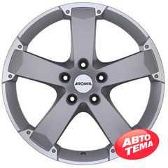 RONAL R 47 TI FC - Интернет магазин шин и дисков по минимальным ценам с доставкой по Украине TyreSale.com.ua